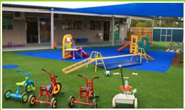 childcare facility child care