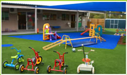 childcare facility child care