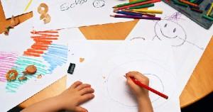 Child portfolios childcare